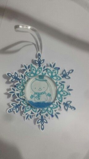 Festive flurry stampin up coupe friandises