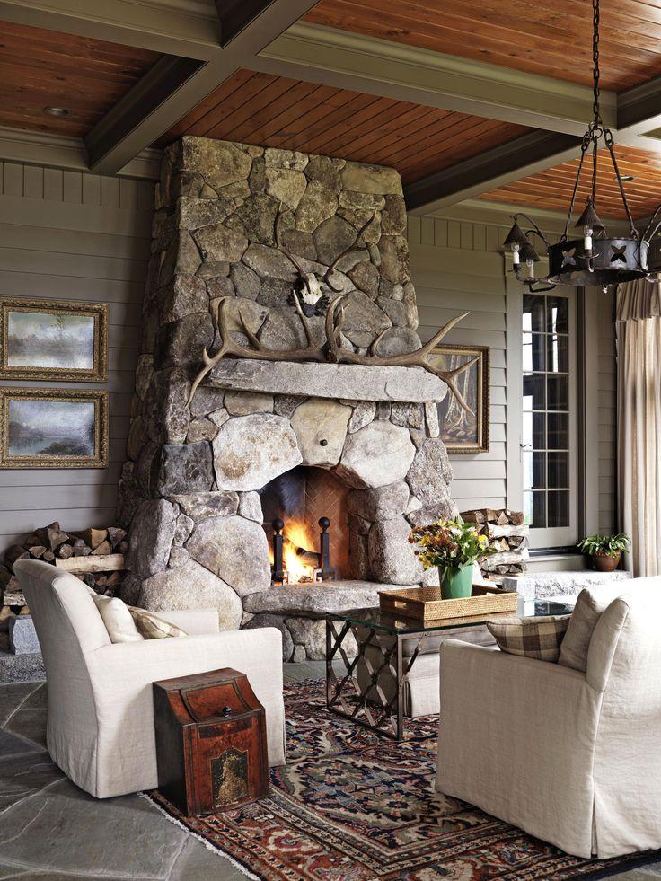 126 best images about mantles on pinterest mantels. Black Bedroom Furniture Sets. Home Design Ideas