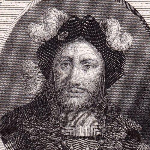 Chevalier-Pierre-Terrail-de-Bayard-Pontcharra-Isere-Chevalier-Bayard-Dauphine