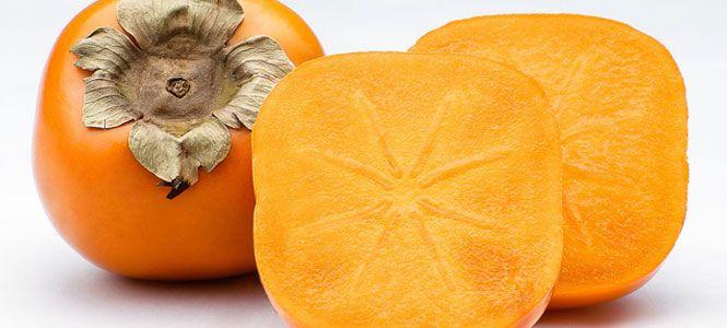 Netradiční smoothie z ovoce kaki