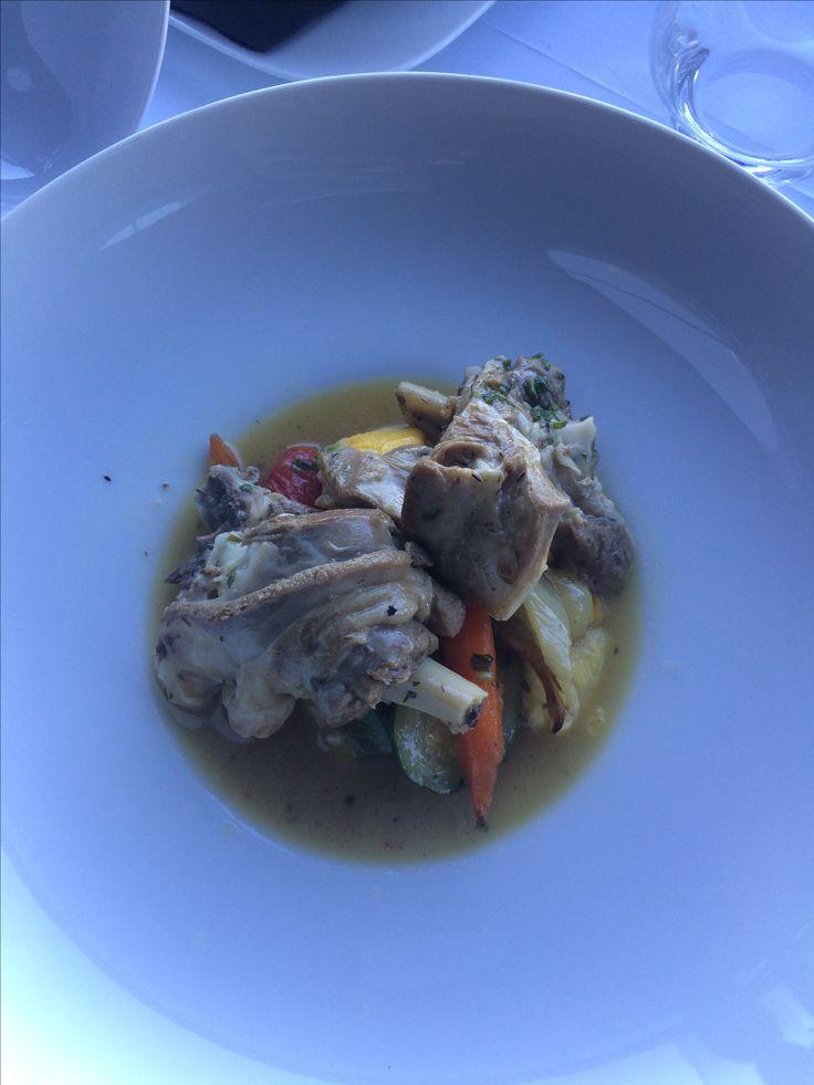 Croatian dish