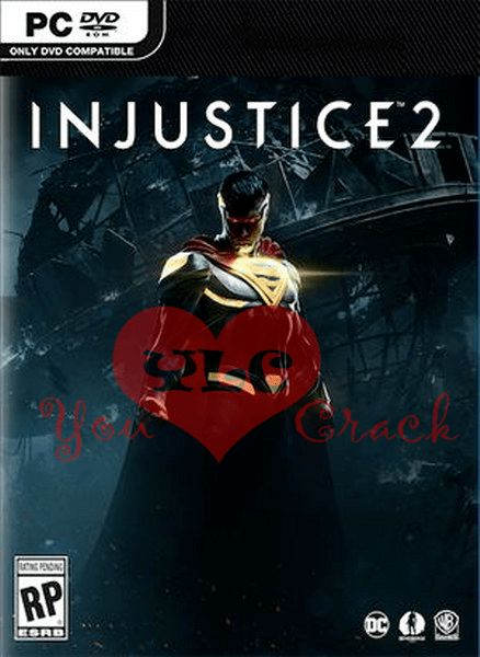 Injustice 2 PC Game With Crack Torrent Download: Here you can easily download the Injustice 2 Game With Crackfile for your PC from the torrent link.It is the video fighting game that is developed …