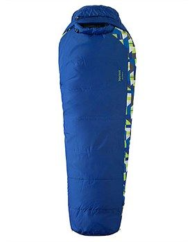 The Kids Trestles 30 sleeping bag is a reliable, all-purpose synthetic bag that insulates even in sustained damp conditions. This kids sleeping bag from Marmot is loaded with all of the features of the Marmot grown-up Trestles sleeping bag (but with a bit more fun) this sleeping bag will keep little ones comfortable and sleeping peacefully after a long day of adventures. Buy Now: http://www.outsidesports.co.nz/Brands/Marmot/CNAL21520/Marmot-Trestles-30-Sleeping-Bag---Kids'.html#.VRxyCPmUe2s