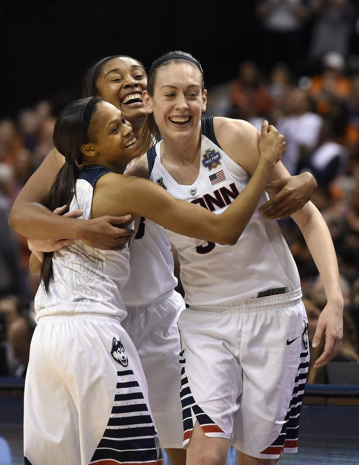 It has been a busy six months since we last saw the four-time defending national champion UConn Huskies .