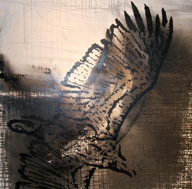 GeorgDuVerdon 150X150 cm