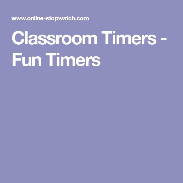 The 25 best fun timers ideas on pinterest stopwatch timer classroom timers fun timers publicscrutiny Choice Image