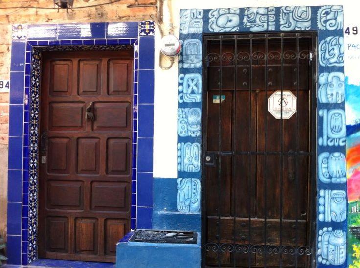 Puert Vallarta - Zona Romantico