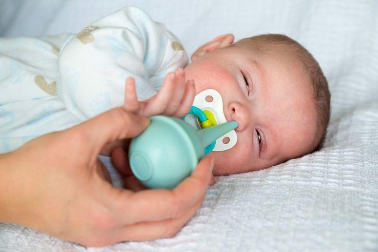 Wypróbowane sposoby na katar u niemowlaka -  #choroby #katar #kataruniemowlaka #przeziębienie