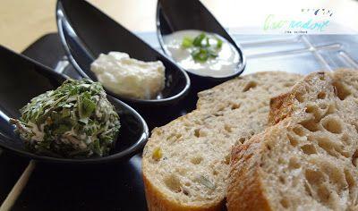 "Labneh - jednoduchý sýr typu ""Lučina"""