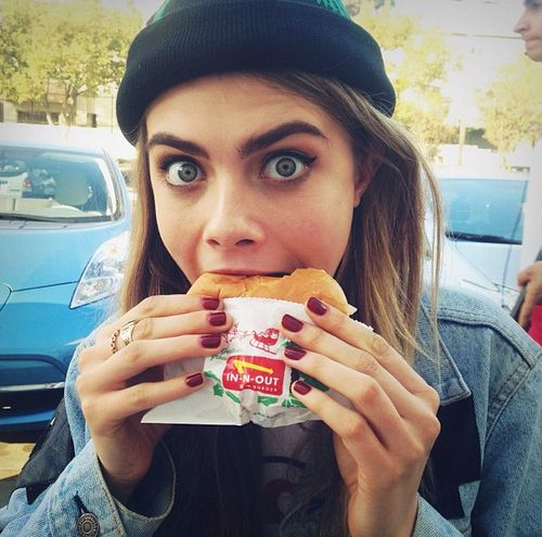 14 Reasons Why We Love Cara Delevingne