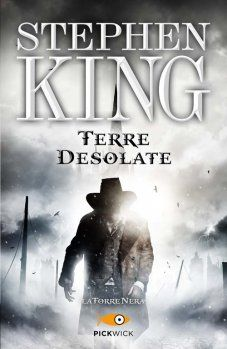 La Torre Nera Terre desolate pdf gratis di Stephen King ebook download