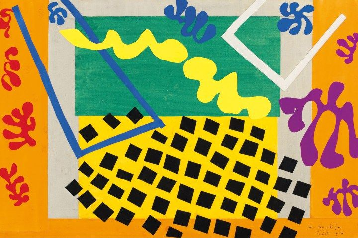 MoMA to stay open 24 hours for Matisse viewing