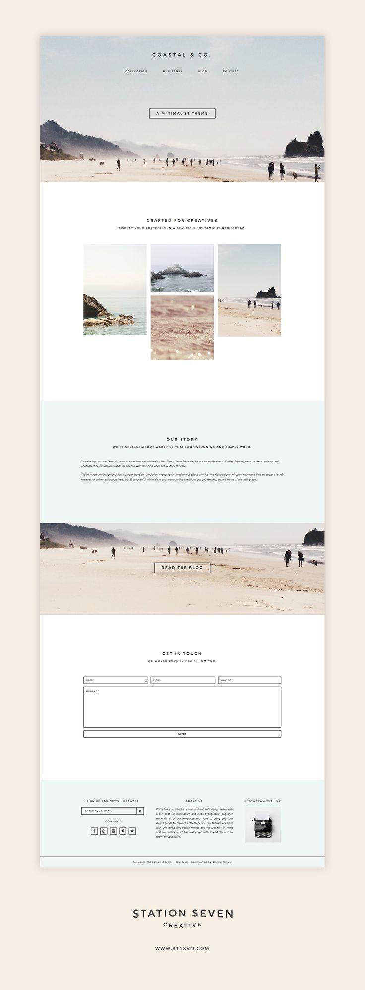 cv designer ux ui theme wordpress free