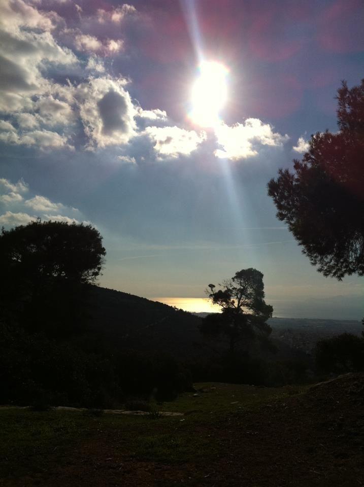 Greece Kareas goodmorning