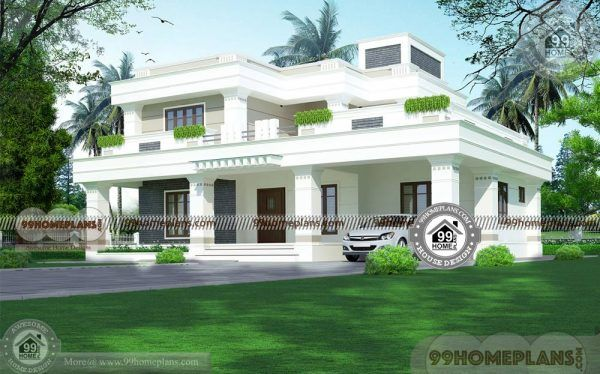 Free Indian House Designs 90 Two Storey House Floor Plan Collection Indian Home Design Indian House Plans House Design