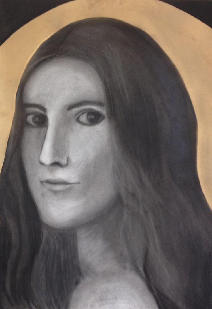 "Gr. 11's drew ""Ordinary Saints"""