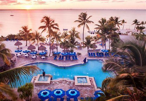 Key Largo Bay Marriott Beach Resort, Key Largo