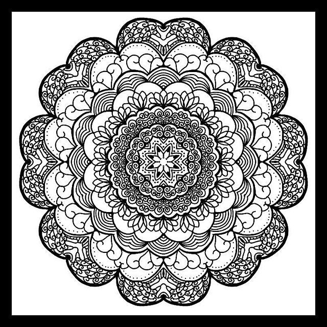 Feliz día de los trabajadores!!  #doodle #doodleartist #doodleart #drawing #zenartis #zendoodles #zentangle #mandalalove #mandala #mandalaart #complexdrawing #zentanglekiwi #7_gallery #creative #creativeminds #creativeart #beautiful #instagram #instagramart #instagramartist #beautiful_mandala #mandalapassion #mandalaplanet #heymandala #blxckmandalas #mandalala #mandala_sharing #art_4share #instaart #instart_heart