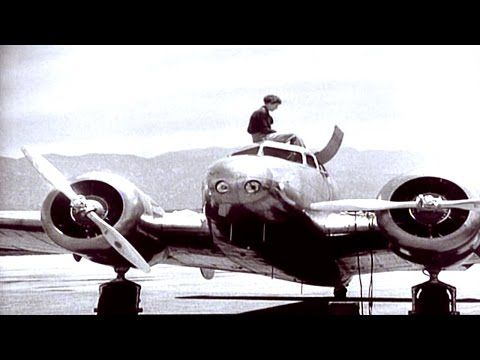 World of Mysteries - In Search of Amelia Earhart - YouTube