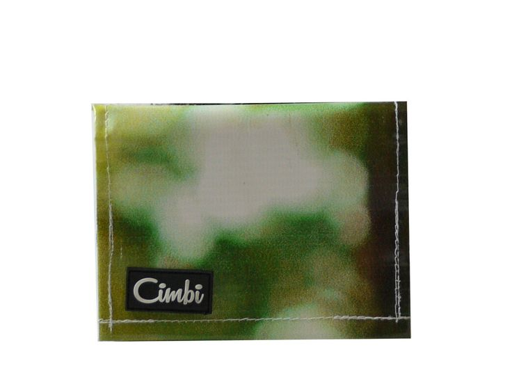 CFP000050 - Pocket Wallett - Cimbi bags and accessories
