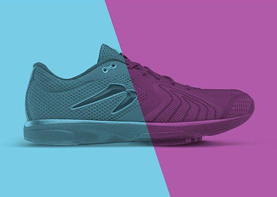 Run Better | Website Showcase | The Design Inspiration