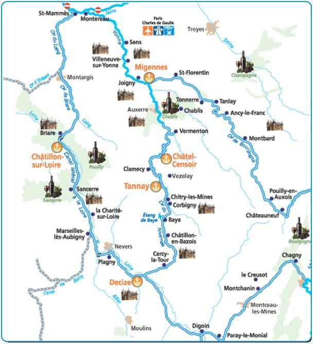 21 best Travel Loire Valley France images on Pinterest  Frances