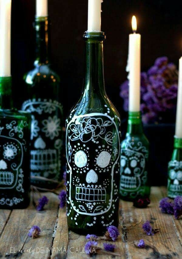 Mexican Bottles