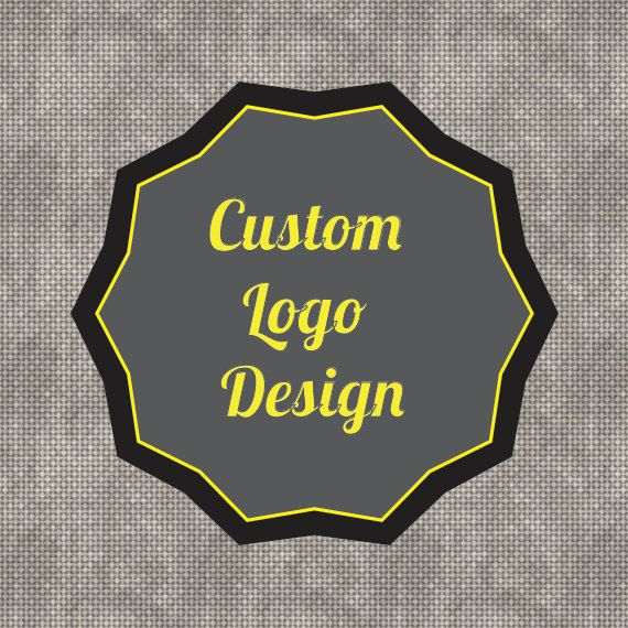 Custom Logo Design/ Signature Design  OOAK by ONESMFA on Etsy, $99.00