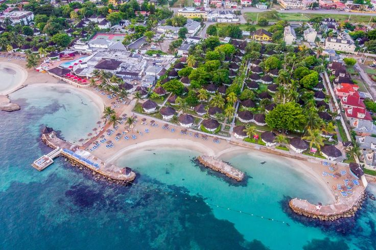 Last Minute Karibik-Schnapper: 1 Woche Jamaika mit All Inclusive ab 745€ inkl. Flügen