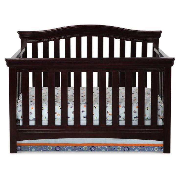 Best 25 Nursery Dark Furniture Ideas On Pinterest White