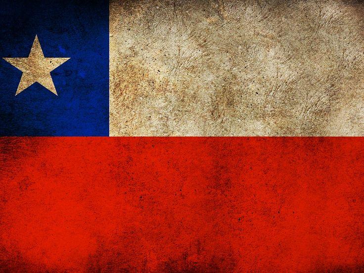 Chile Flag HD Wallpaper on MobDecor http://www.mobdecor.com/b2b/wallpaper/219837-chile-flag