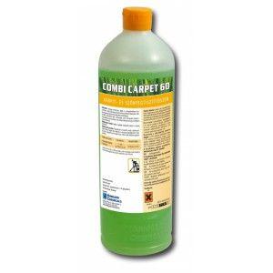 Combi Carpet 60 Kárpit és Szőnyegtisztító koncentrátum