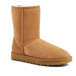 Ugg Classic Short Orange