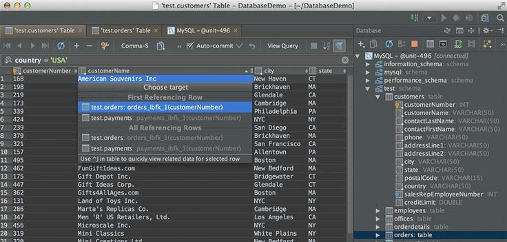 IntelliJ IDEA — The Best Java and Polyglot IDE