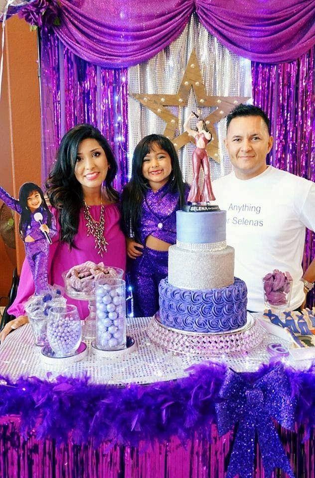 Selena Quintanilla Birthday 2020