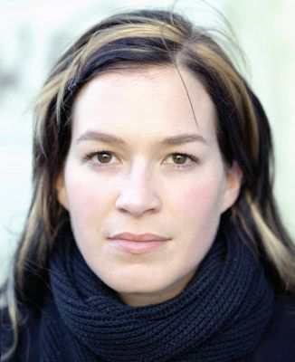 Franka Potente, favorite actress of all time.
