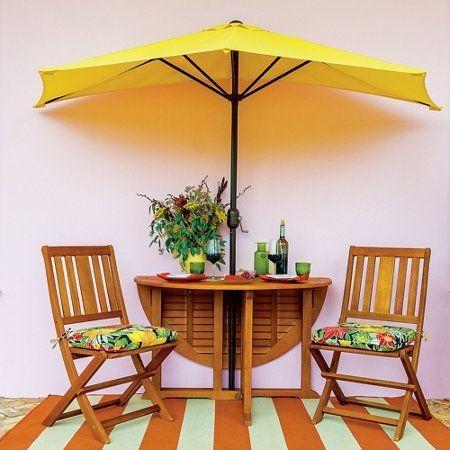 28 Steep Patio Umbrellas Designs Interiordesignshome.com Large Colour  Offset Patio Umbrella