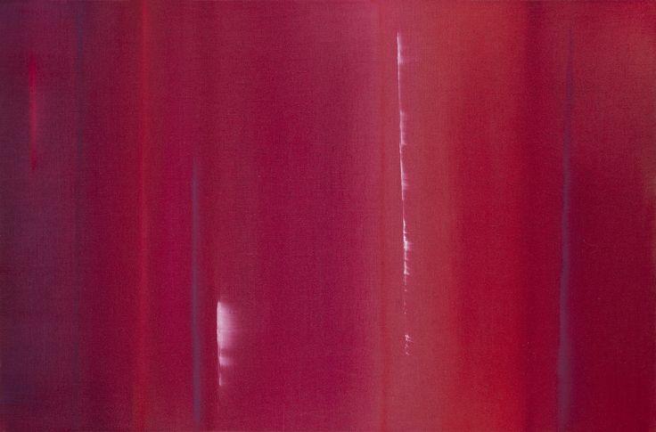 Oil on Linen 2013 40 x 60