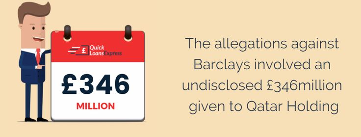 Barclay and four former executives have been charged with fraud in the 2008 financial crisis. Why did it take so long to bring them to trial? Learn more about the history of the Barclay Fraud in Quick Loans Express's article.