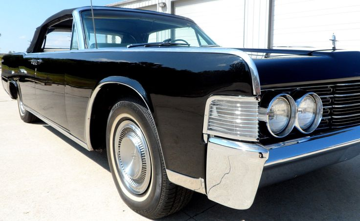 Awesome Great 1965 Lincoln Continental SUICIDE DOORS CONVERTIBLE BLACK CONVERTIBLE WITH WHITE INTERIOR REBUILT ENGINE, NEW TOP, SHOW LIKE QUALITY 2017 2018 Check more at http://car24.ga/my-desires/great-1965-lincoln-continental-suicide-doors-convertible-black-convertible-with-white-interior-rebuilt-engine-new-top-show-like-quality-2017-2018/
