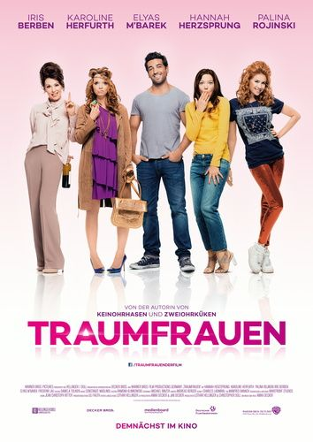 Traumfrauen Film 2015 · Trailer · Kritik · KINO.de