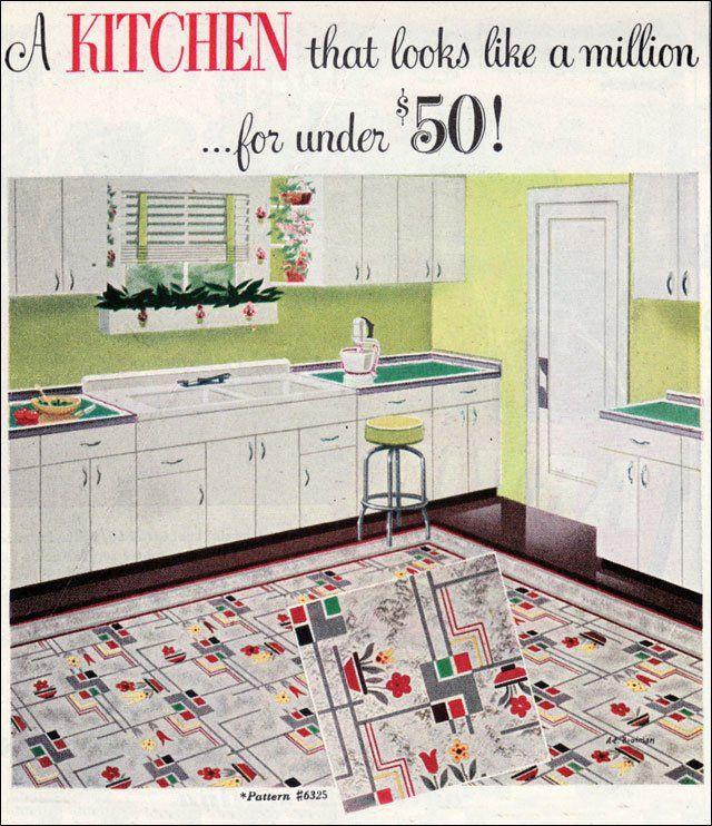 1000+ Images About Linoleum On Pinterest