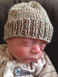 Ravelry: jwin's Preemie Hat