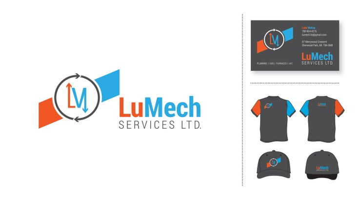 LOGO DESIGN + BRANDING > BUSINESS CARDS + SHIRT + HAT | Graphic Design by Kelly Skinner of Friday Design + Photography.
