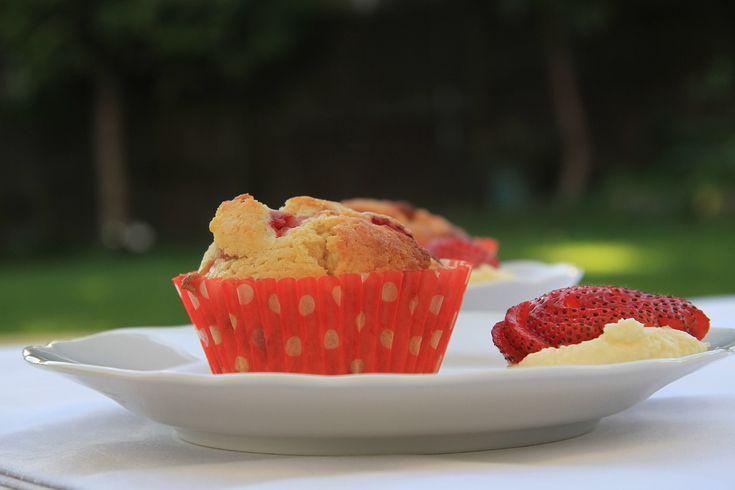 Mixed Frozen Berry Muffin Recipe http://cookingcheat.com/freezer-meals