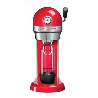Machines pour boissons gazeuses | Site officiel KitchenAid