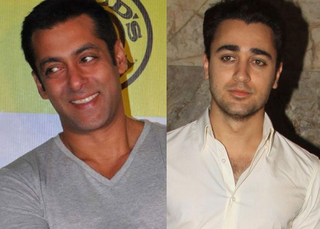 Imran Khan: Nobody is super enough to overtake Salman Khan