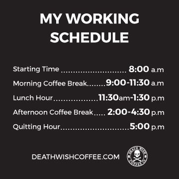 307 best images about Funny Coffee Memes and Quotes on Pinterest Coffee jokes, Cappuccinos and ...