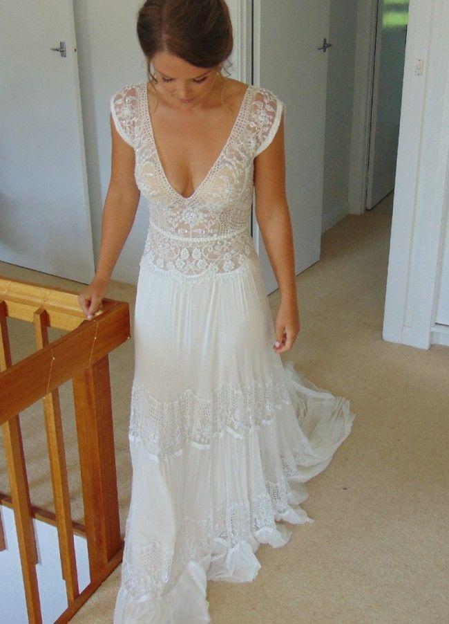 127 best wedding dresses for the older women images on for Custom wedding dress dallas