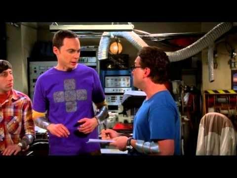 The Big Babg Theory 50 Shades Of Shedon Cooper.mp4 - YouTube